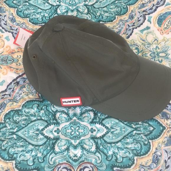 Hunter for Target hat 5e565798288
